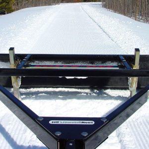 SNO-MASTER 48 snow groomer